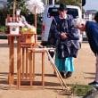 桑野の家 地鎮祭