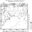 今週のまとめ - 『東海地域の週間地震活動概況(No.32)』など