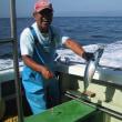 大磯沖カツオ釣り---再掲載(早世した友を偲んで・・)