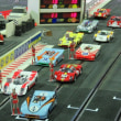 スロットカー・サッキーズ・コレクションズ大阪「FLYルマンクラシックス」