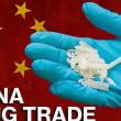 ◇中国産麻薬が世界を冒す 合成麻薬フェンタニル襲来!
