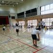 ブラインドサッカー教室