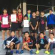 Fw:第1越前市小中学生卓球選手権大会