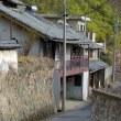 信州上田・・・旧北国街道をゆく・・・街道集落「塩尻」