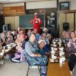 351     ふれあい料理教室(陽だまりサロン)