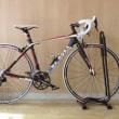 自転車買取専門店 札幌 ヘリテイジバイシクルブログ♪ デローザ DE ROSA  R848入庫です♪