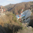 八ッ場ダム観測 2017年12月