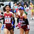 第36回全国都道府県対抗女子駅伝  -- 廣中選手に注目❗️