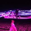 みちのく湖畔公園 ライトアップ☆