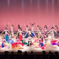 2018年4月アルアマルベリーダンススタジオ入会金無料キャンペーン