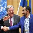 イエメン ホデイダ停戦で合意 死せるカショギ氏、生けるムハンマド皇太子を走らす