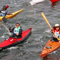 第29回 横浜縦断カヌーフェスティバル