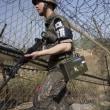 北朝鮮の韓国侵攻の前哨戦か?