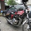お客さんのバイク 295.