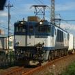 2017年9月21日 新金貨物線 EF64-1024  1094レ