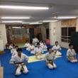 ジュニアAクラス 12/15(金) 休憩時間が楽しい