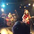 少年ナイフ名古屋LIVE