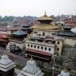 前世はネパールの修行僧?