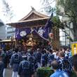 富岡八幡宮 例大祭神輿巡幸2017