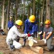 トキの島 森林の楽校2018夏