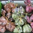 神戸 東灘区 チョコレートハウス・モンロワール VARIETY of LEAFMEMORY