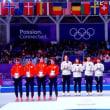 日本メダル11個