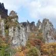 妙義山の紅葉(その2)