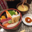 LUNCH  @祭すし