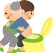 ●介護 車椅子カバー作り●
