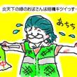 緑のおばさん