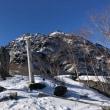 12月7日〜8日 甲斐駒ヶ岳