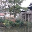 石清尾八幡宮を訪ねる7(香川の神社109――薄曇りのお昼編)