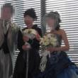 結婚式in大阪♪