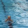 水泳検定最終