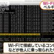 "Wi-Fiの暗号化に""弱点"" 専門家らが注意呼び掛け(17/10/17)"