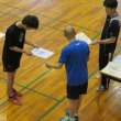 加賀市民体育大会(卓球)
