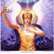 *2017.6.24  大天使ミカエル~人間関係と皆さんの聖なる統合