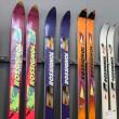 夢のスキー