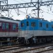 Electric Locomotive#373