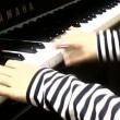 【日々の出来事】吉田沙保里選手のあこがれは「ピアノ」♪