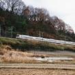 【古い写真】1993年12月 上越線