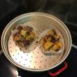 明日開催〜芋好きの食いしん坊ikoの『imo食堂』