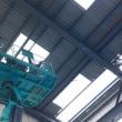 天井補修工事完了