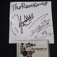The Renaissance <小原礼 & 屋敷豪太> + 西慎嗣 with special guest 尾崎亜美