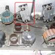 五球超ブローニングドレーキ式受信機の修復作業記録 その10 (2017年12月24日) 確認試験