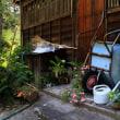 中山道の宿場町・馬籠宿 妻籠宿を活写、カシャカシャ・・・