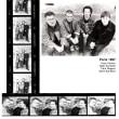 エヴァン・パーカー+ノエル・アクショテ+ポール・ロジャース+マーク・サンダース『Somewhere Bi-Lingual』、『Paris 1997』