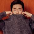 秋の男に戻ってきたクォン・サンウ~'ヘンリーコットン'俳優クォン・サンウと一緒に17FWグラビアヾ(≧▽≦)ノ