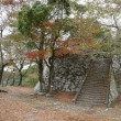 佐伯の城山 下見