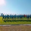 U-14大会開幕!